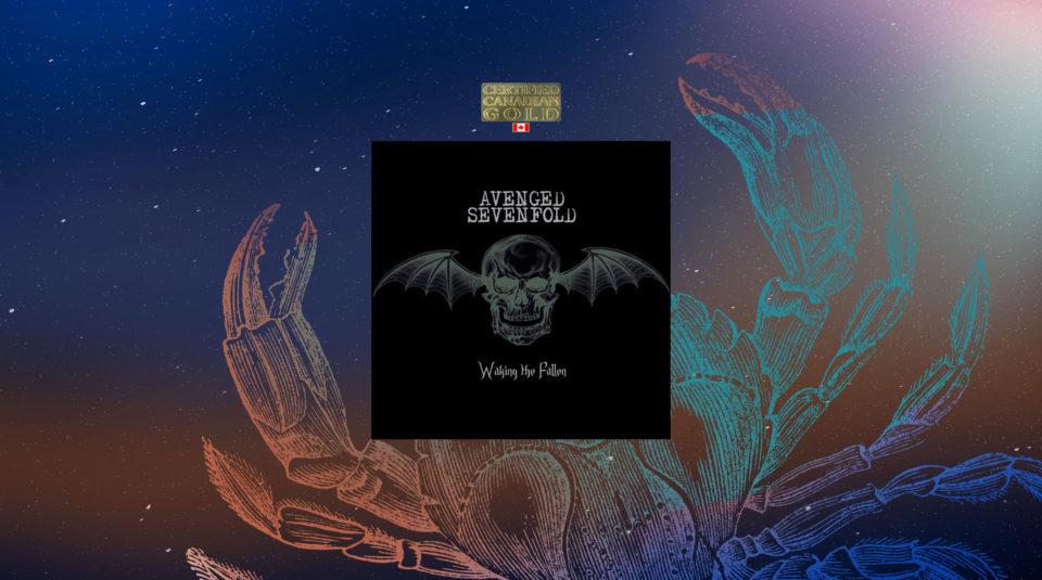 Avenge Sevenfold